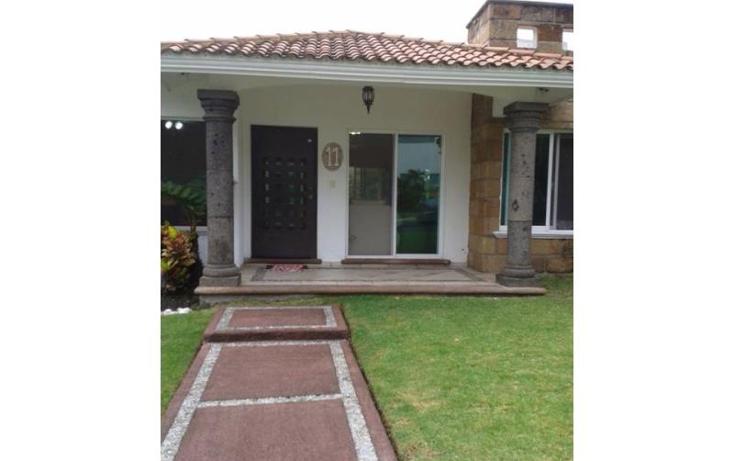 Foto de casa en renta en  0, lomas de cocoyoc, atlatlahucan, morelos, 1646788 No. 02