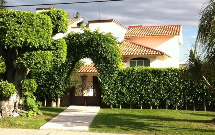 Foto de casa en renta en  0, lomas de cocoyoc, atlatlahucan, morelos, 1649092 No. 01