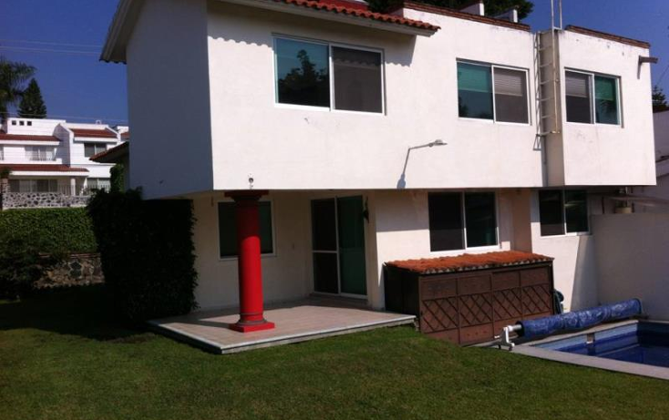 Foto de casa en renta en  0, lomas de cocoyoc, atlatlahucan, morelos, 1649092 No. 12