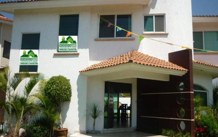 Foto de casa en renta en  0, lomas de cocoyoc, atlatlahucan, morelos, 1668352 No. 01