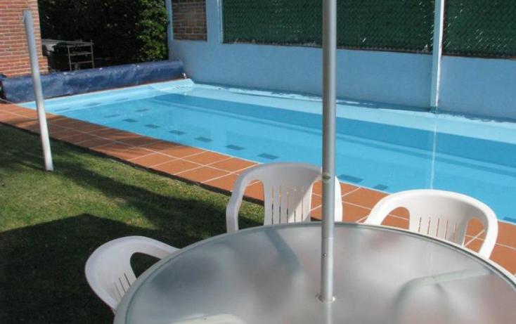 Foto de casa en renta en  0, lomas de cocoyoc, atlatlahucan, morelos, 1742831 No. 04