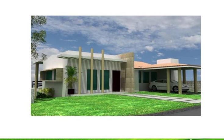 Foto de casa en venta en  0, lomas de cocoyoc, atlatlahucan, morelos, 1818198 No. 01