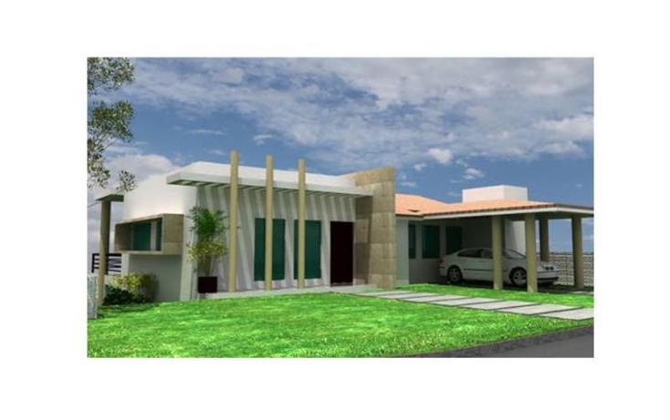 Foto de casa en venta en  0, lomas de cocoyoc, atlatlahucan, morelos, 1818198 No. 03