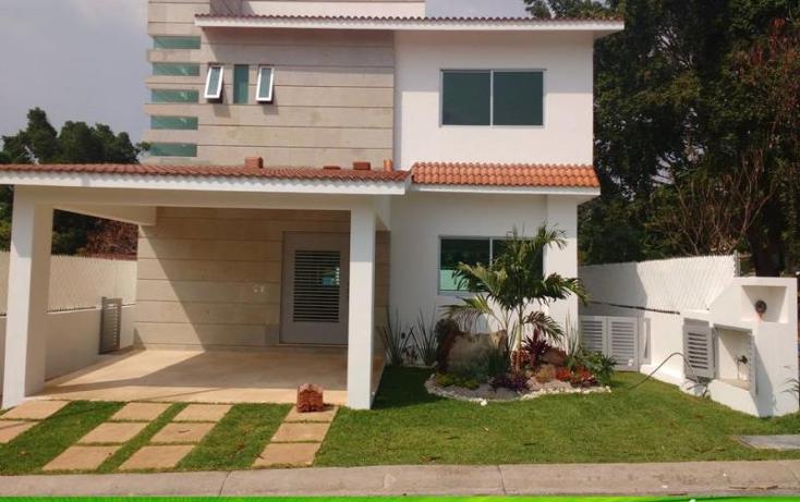 Foto de casa en venta en  0, lomas de cocoyoc, atlatlahucan, morelos, 2004436 No. 01