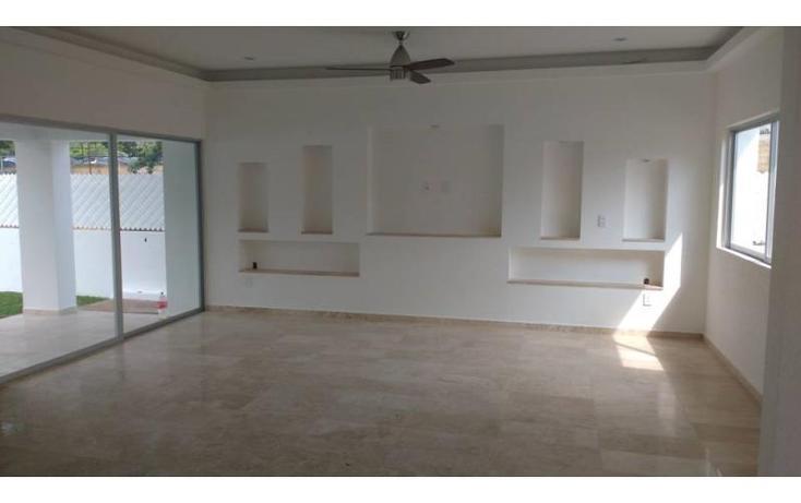 Foto de casa en venta en  0, lomas de cocoyoc, atlatlahucan, morelos, 2004436 No. 03