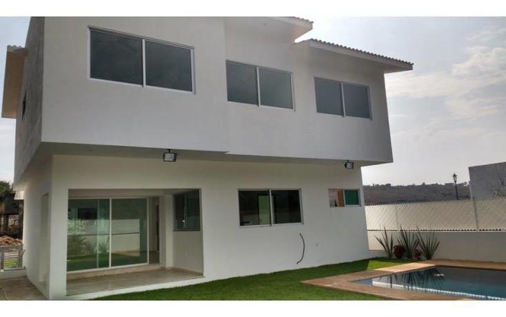 Foto de casa en venta en  0, lomas de cocoyoc, atlatlahucan, morelos, 2004436 No. 09