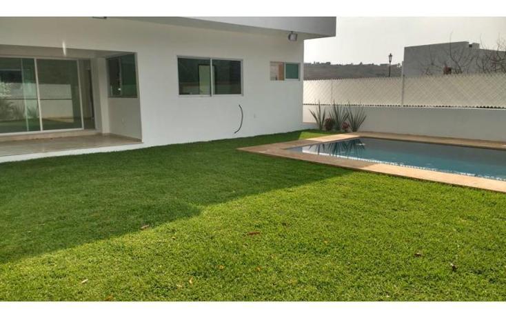 Foto de casa en venta en  0, lomas de cocoyoc, atlatlahucan, morelos, 2004436 No. 10