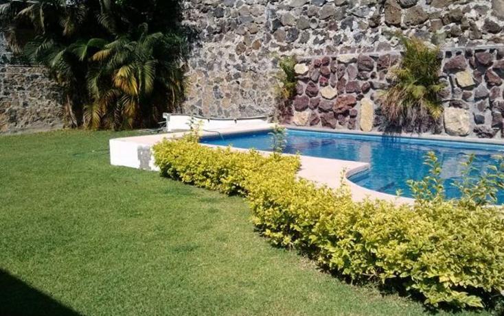 Foto de casa en renta en  0, lomas de cocoyoc, atlatlahucan, morelos, 552314 No. 09