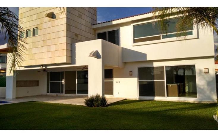 Foto de casa en venta en  0, lomas de cocoyoc, atlatlahucan, morelos, 662773 No. 07