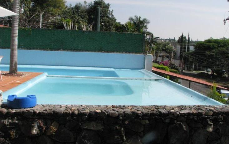Foto de casa en renta en  0, lomas de cocoyoc, atlatlahucan, morelos, 732137 No. 03