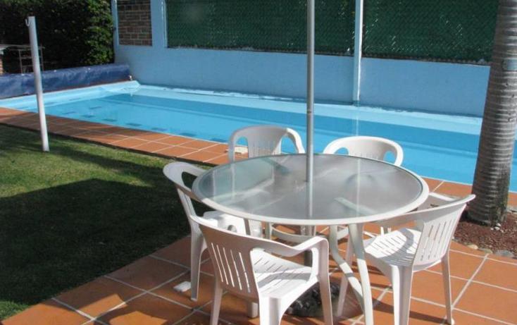 Foto de casa en renta en  0, lomas de cocoyoc, atlatlahucan, morelos, 732137 No. 05