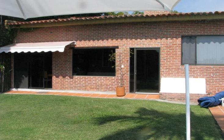 Foto de casa en renta en  0, lomas de cocoyoc, atlatlahucan, morelos, 732137 No. 09