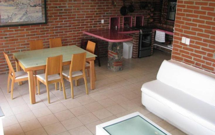 Foto de casa en renta en  0, lomas de cocoyoc, atlatlahucan, morelos, 732137 No. 10