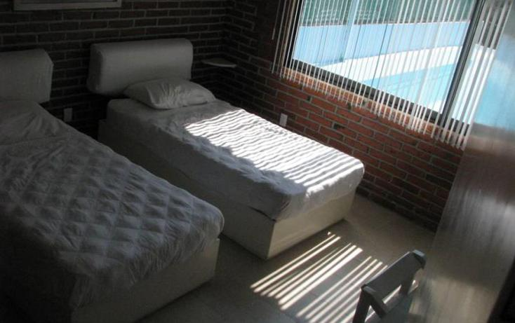 Foto de casa en renta en  0, lomas de cocoyoc, atlatlahucan, morelos, 732137 No. 12