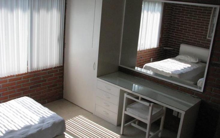 Foto de casa en renta en  0, lomas de cocoyoc, atlatlahucan, morelos, 732137 No. 14