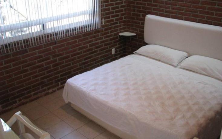 Foto de casa en renta en  0, lomas de cocoyoc, atlatlahucan, morelos, 732137 No. 15