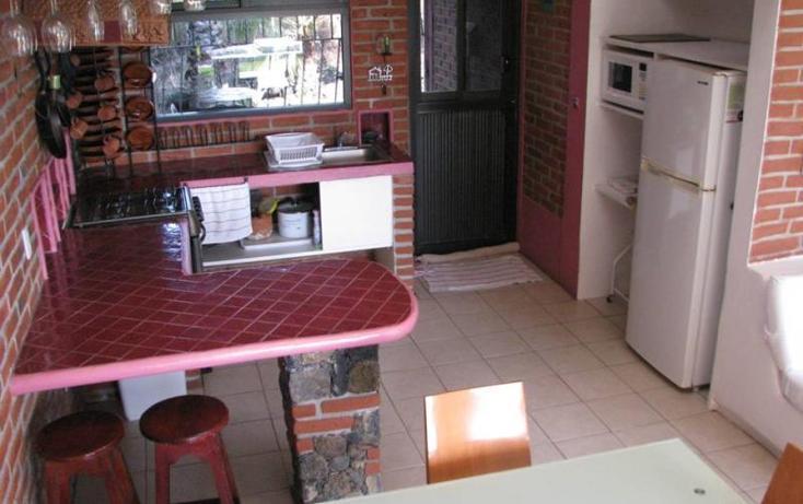Foto de casa en renta en  0, lomas de cocoyoc, atlatlahucan, morelos, 732137 No. 18
