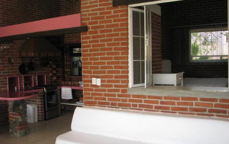 Foto de casa en renta en  0, lomas de cocoyoc, atlatlahucan, morelos, 732137 No. 19