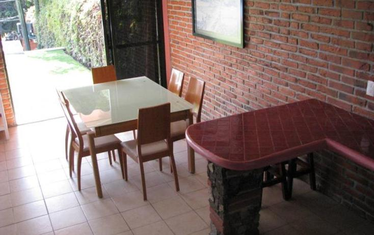 Foto de casa en renta en  0, lomas de cocoyoc, atlatlahucan, morelos, 732137 No. 20