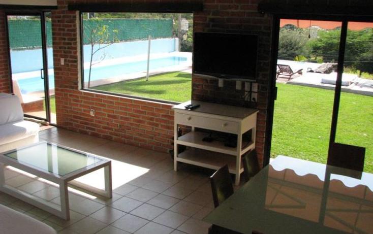 Foto de casa en renta en  0, lomas de cocoyoc, atlatlahucan, morelos, 732137 No. 21