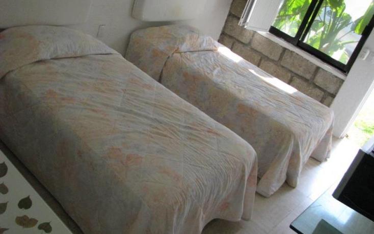 Foto de casa en renta en  0, lomas de cocoyoc, atlatlahucan, morelos, 732137 No. 22