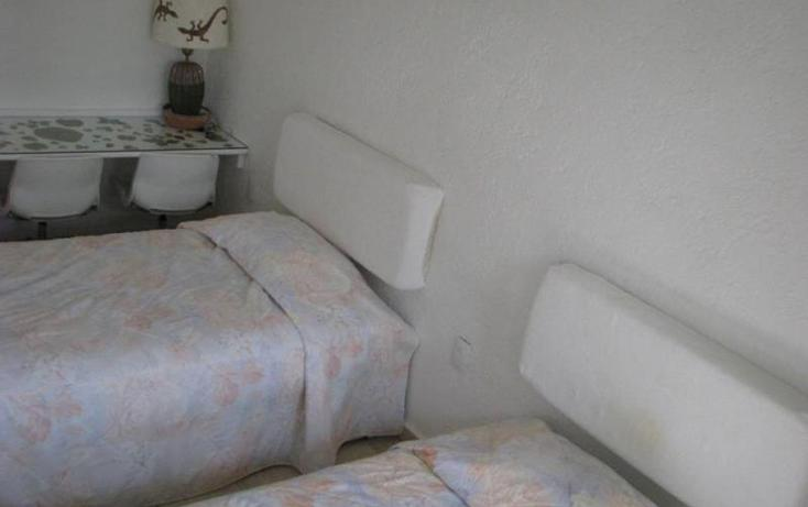 Foto de casa en renta en  0, lomas de cocoyoc, atlatlahucan, morelos, 732137 No. 23
