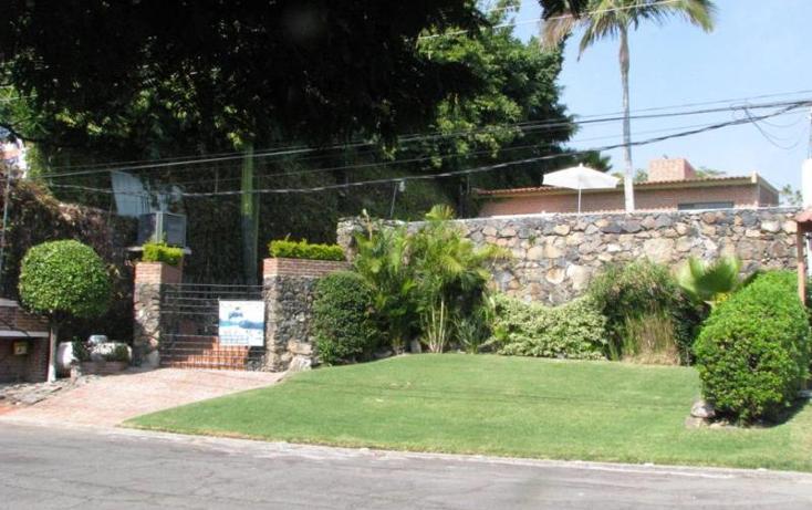 Foto de casa en renta en  0, lomas de cocoyoc, atlatlahucan, morelos, 732137 No. 25