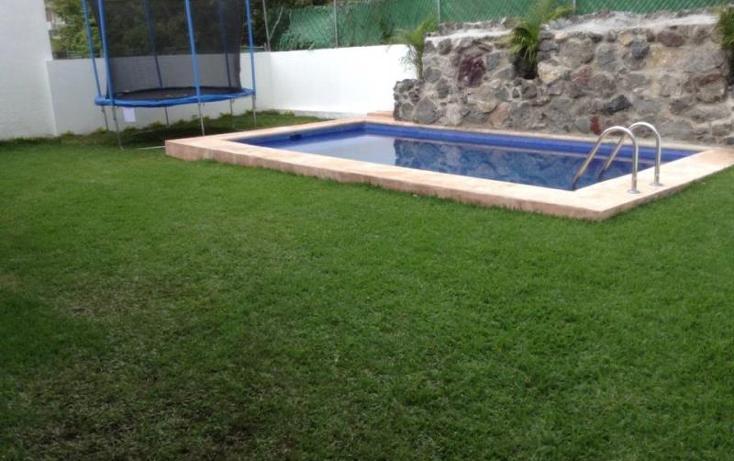 Foto de casa en venta en  0, lomas de cocoyoc, atlatlahucan, morelos, 765493 No. 09