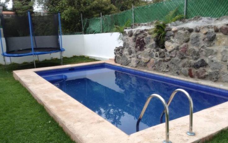 Foto de casa en venta en  0, lomas de cocoyoc, atlatlahucan, morelos, 765493 No. 10