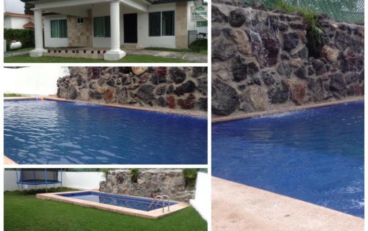 Foto de casa en venta en  0, lomas de cocoyoc, atlatlahucan, morelos, 765493 No. 11