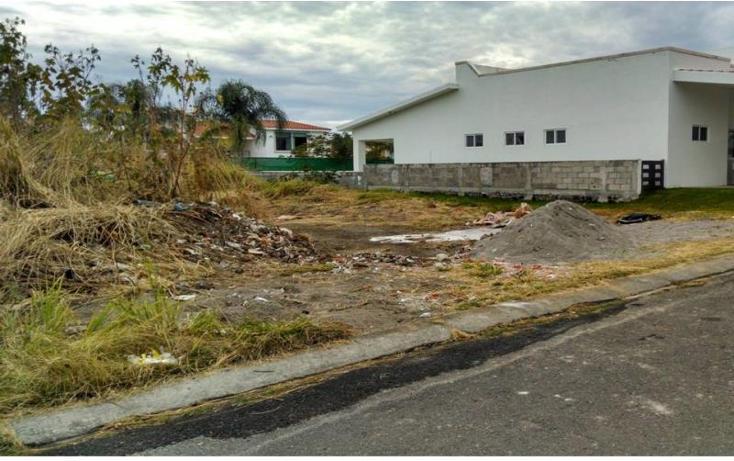 Foto de terreno habitacional en venta en  0, lomas de cocoyoc, atlatlahucan, morelos, 793019 No. 03