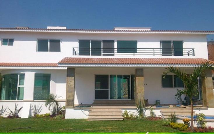 Foto de casa en venta en  0, lomas de cocoyoc, atlatlahucan, morelos, 837593 No. 01