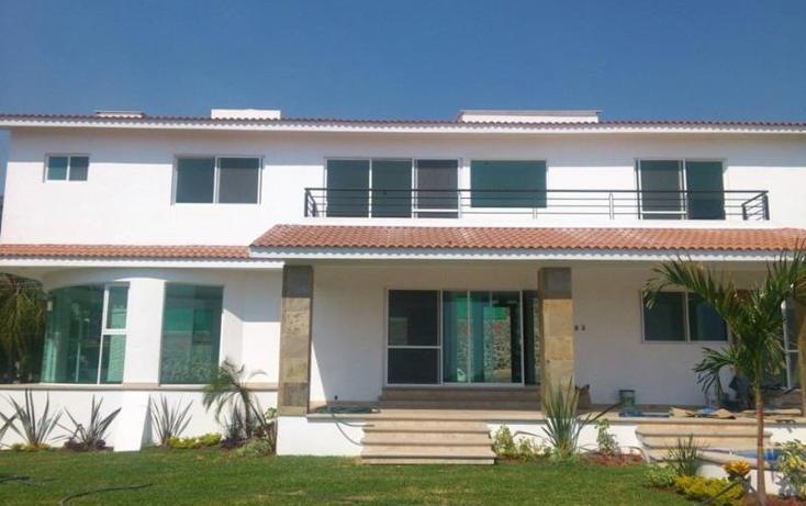 Foto de casa en venta en  0, lomas de cocoyoc, atlatlahucan, morelos, 837593 No. 02