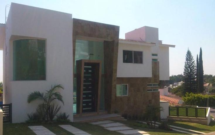 Foto de casa en venta en  0, lomas de cocoyoc, atlatlahucan, morelos, 837593 No. 04