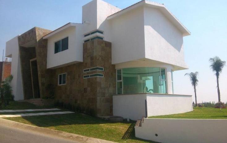 Foto de casa en venta en  0, lomas de cocoyoc, atlatlahucan, morelos, 837593 No. 05