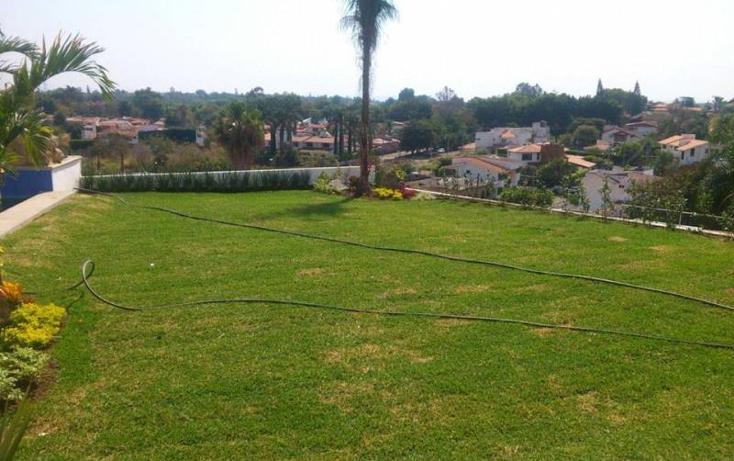 Foto de casa en venta en  0, lomas de cocoyoc, atlatlahucan, morelos, 837593 No. 06