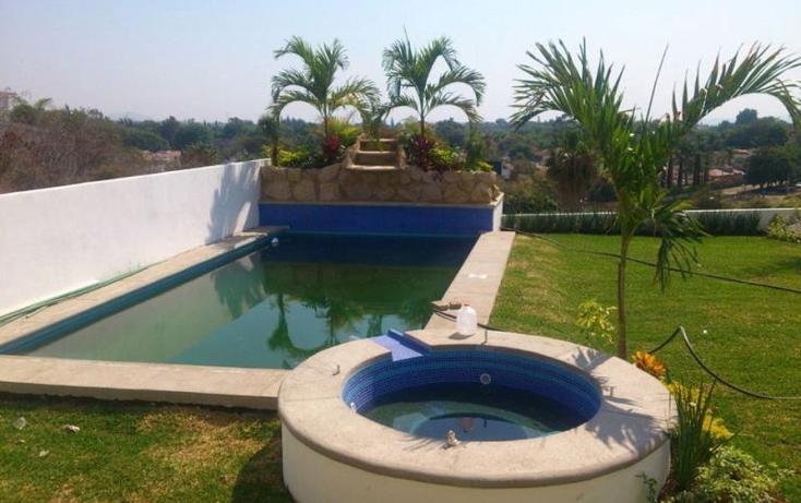 Foto de casa en venta en  0, lomas de cocoyoc, atlatlahucan, morelos, 837593 No. 07