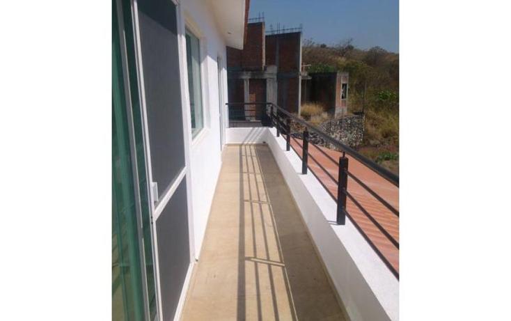 Foto de casa en venta en  0, lomas de cocoyoc, atlatlahucan, morelos, 837593 No. 23