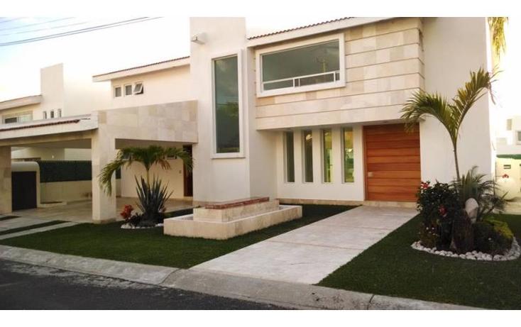 Foto de casa en venta en  0, lomas de cocoyoc, atlatlahucan, morelos, 994167 No. 01