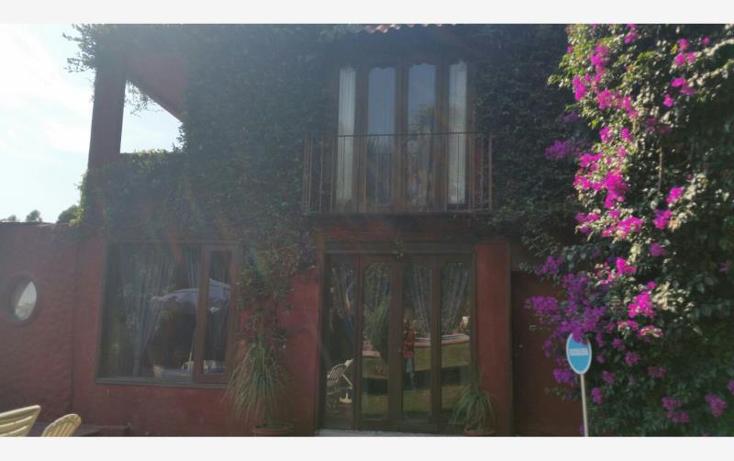 Foto de rancho en venta en  0, lomas de cortes, cuernavaca, morelos, 1648322 No. 02