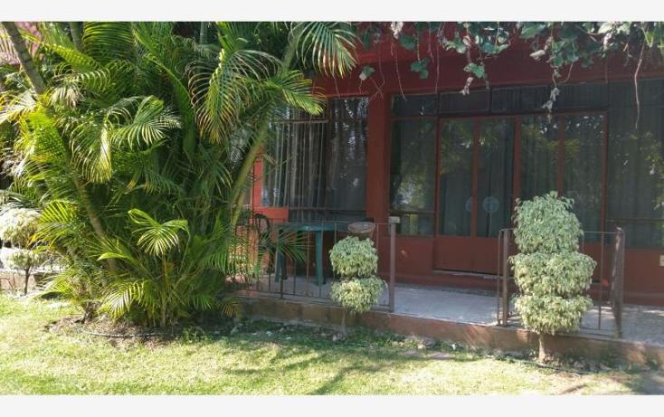 Foto de rancho en venta en  0, lomas de cortes, cuernavaca, morelos, 1648322 No. 04