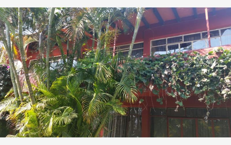 Foto de rancho en venta en  0, lomas de cortes, cuernavaca, morelos, 1648322 No. 07
