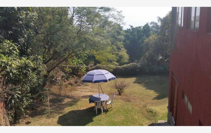 Foto de rancho en venta en  0, lomas de cortes, cuernavaca, morelos, 1648322 No. 15