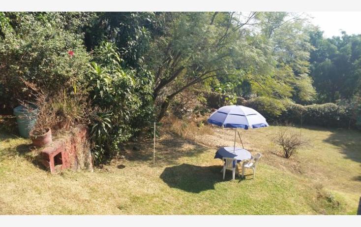 Foto de rancho en venta en  0, lomas de cortes, cuernavaca, morelos, 1648322 No. 20