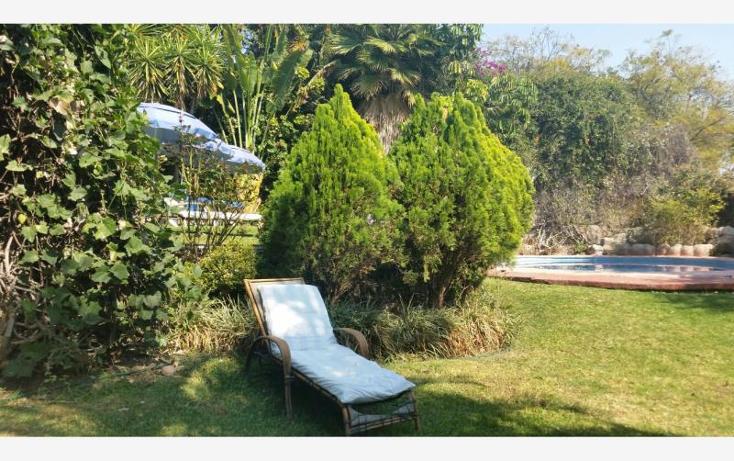 Foto de rancho en venta en  0, lomas de cortes, cuernavaca, morelos, 1648322 No. 32