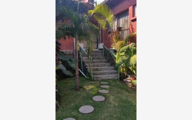 Foto de rancho en venta en  0, lomas de cortes, cuernavaca, morelos, 1648322 No. 33