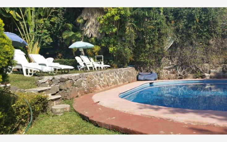 Foto de rancho en venta en  0, lomas de cortes, cuernavaca, morelos, 1648322 No. 36