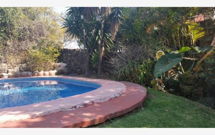 Foto de rancho en venta en  0, lomas de cortes, cuernavaca, morelos, 1648322 No. 37