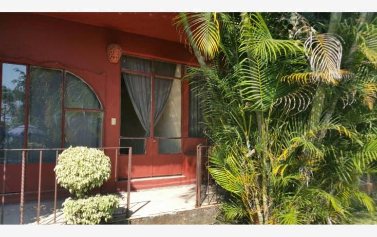 Foto de rancho en venta en  0, lomas de cortes, cuernavaca, morelos, 1648322 No. 38