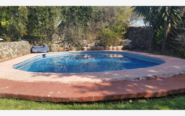 Foto de rancho en venta en  0, lomas de cortes, cuernavaca, morelos, 1648322 No. 39